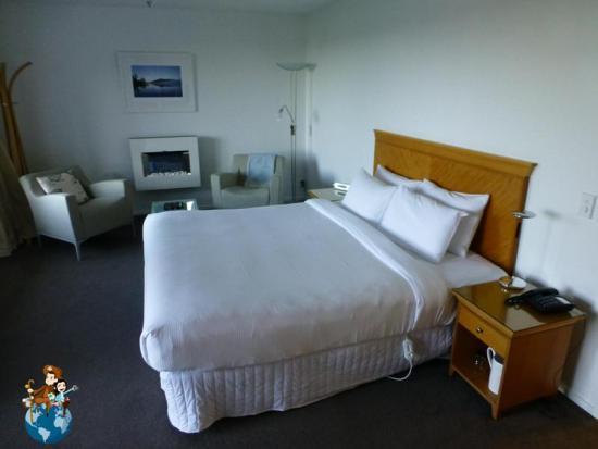 Hotel Franz Josef Oasis - Franz Josef