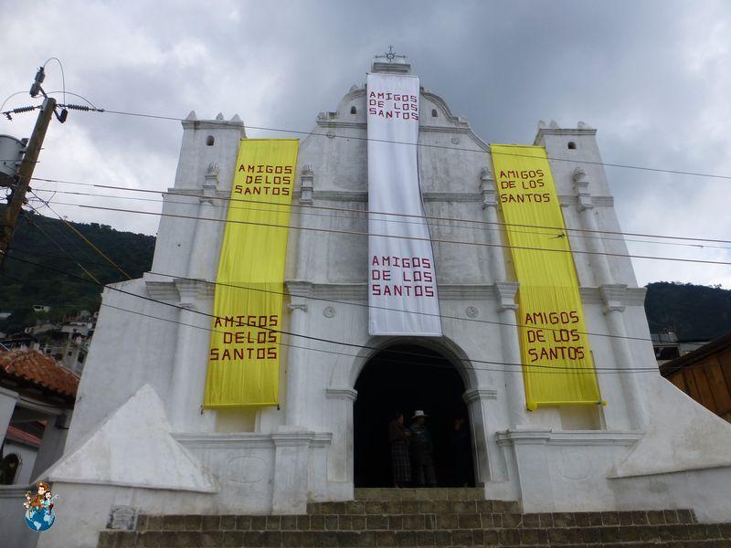 Iglesia San Antonio Palopó