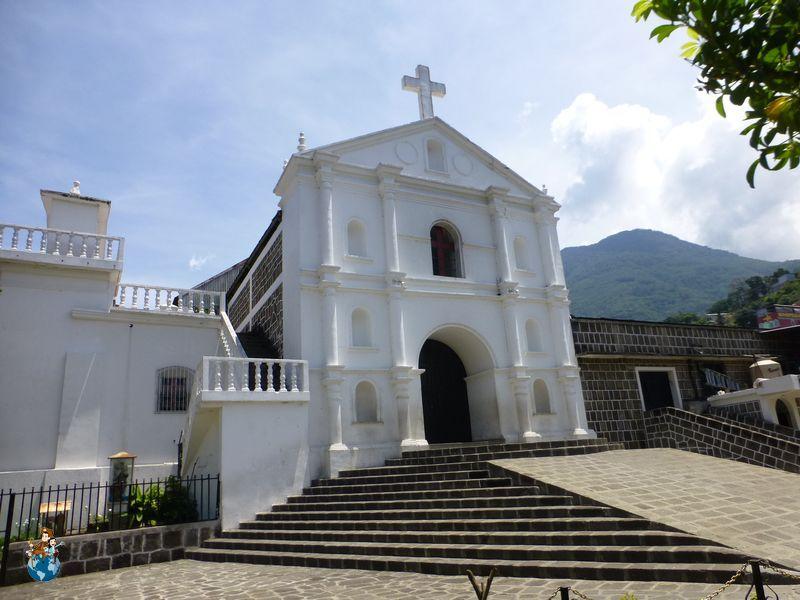 Iglesia San Pedro La Laguna