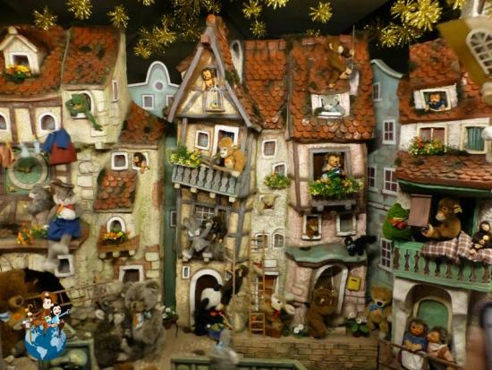 Museo de la Navidad (Käthe Wohlfahrt) - Rothenburg ob der Tauber