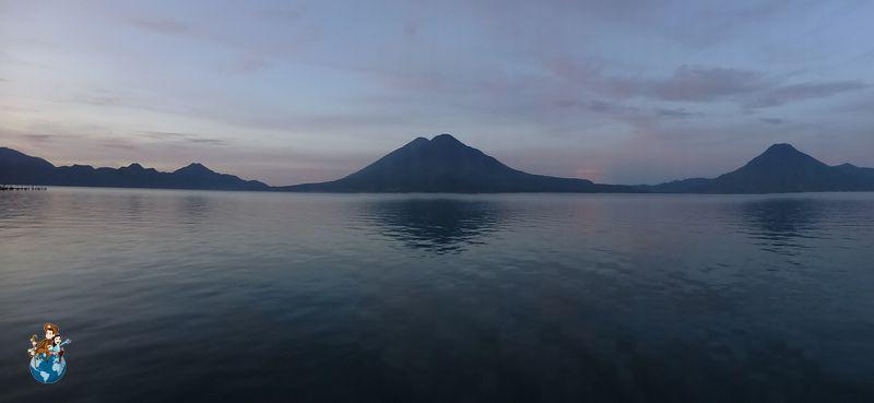 Lago Atilán