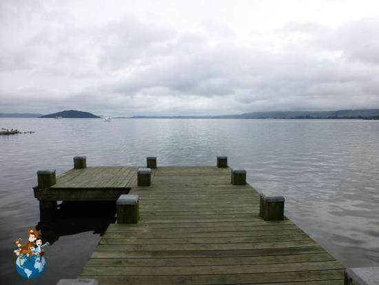 Lago Taupo