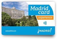 Madrid Card - Imagen sacada de www.madridcard.com
