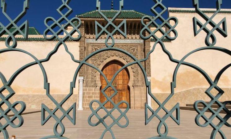Meknes: Qué ver y hacer en un día
