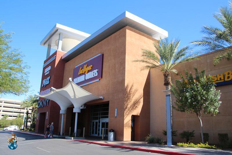 Outlets de Las Vegas