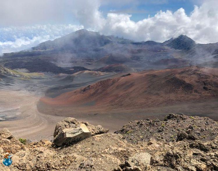 Isla de Maui (Hawái) - Que ver y hacer