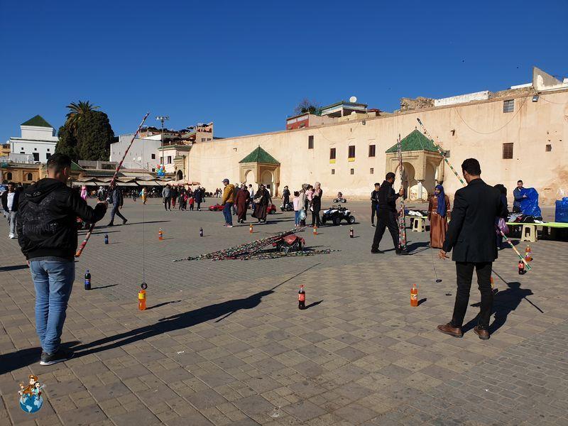 Plaza El Hedim