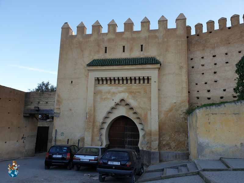 Puerta BabGuissa