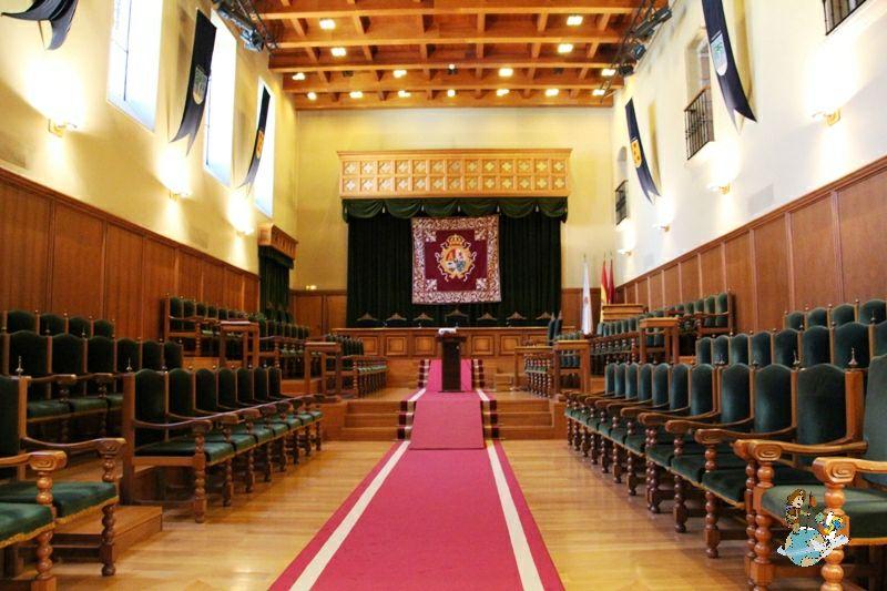 Universidad Santiago de Compostela Toda la informacin