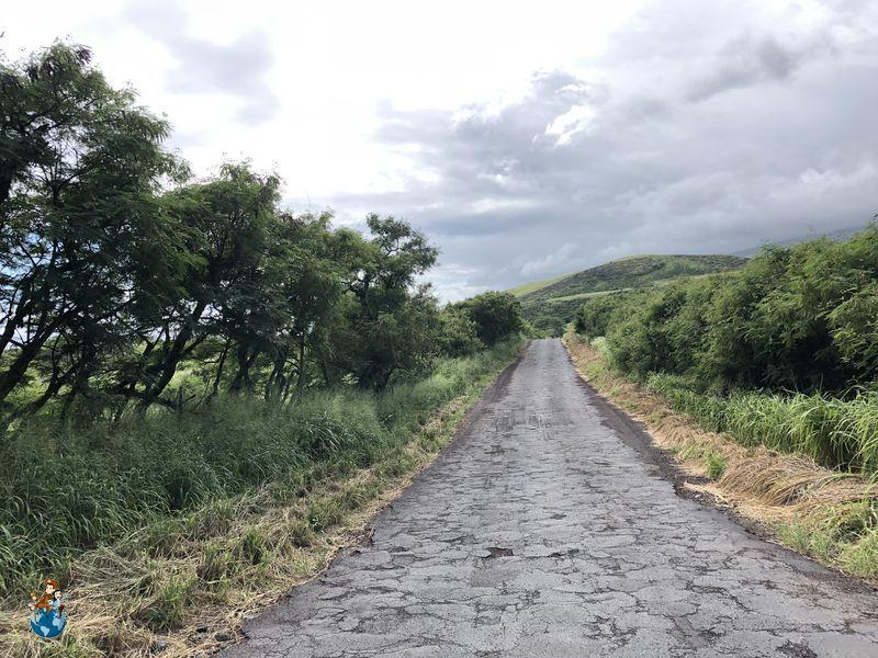 Carretera Sur de Hana