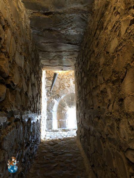 Torre del Homenaje - Olivenza
