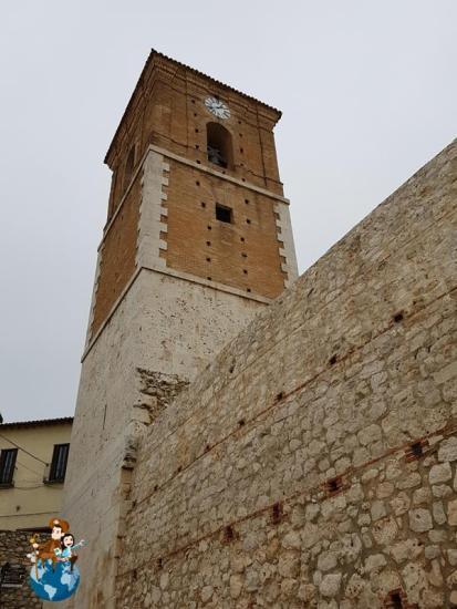 Torre del Reloj - Chinchón