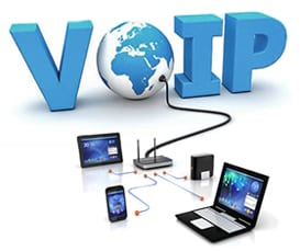 Common problems with VoIP Phone Systems.