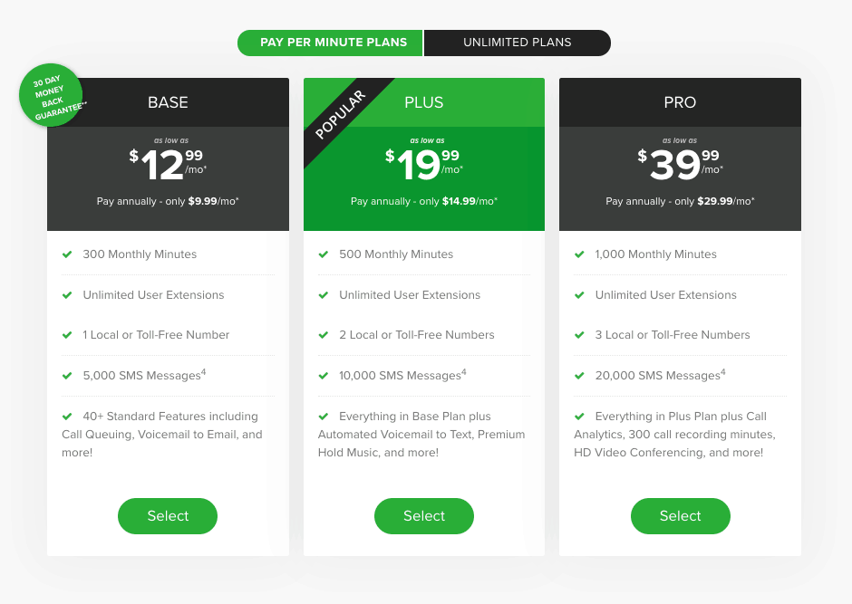 phone-com-pricing-structure