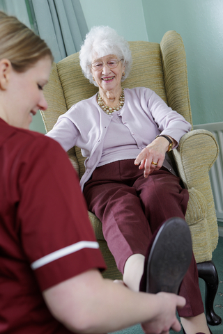 Personal Care For Maines Elderly  Home Support Services LLC
