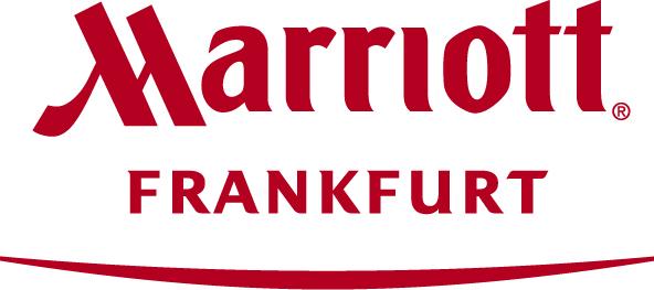 Frankfurt Marriott Rot Logo