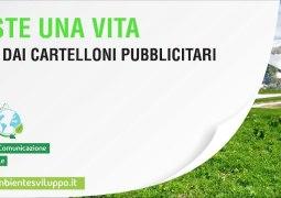 Immagine Aziendale e campagne di sensibilizzazione per Promo Ambiente Sviluppo