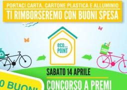 Campagna per il Comune di Sannicandro di Bari – 2012
