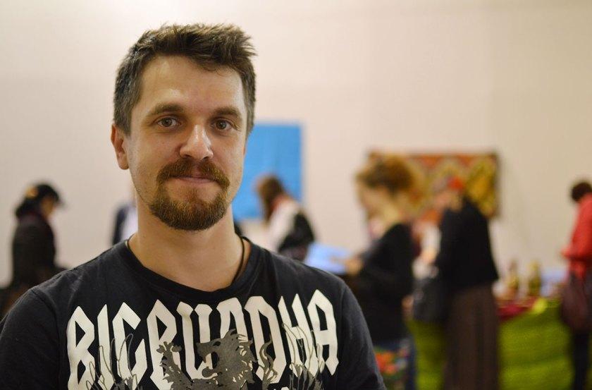 Kirill Tkachov