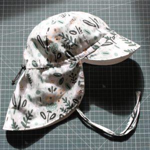 Chapeau d'été – motifs autre