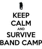 band crew