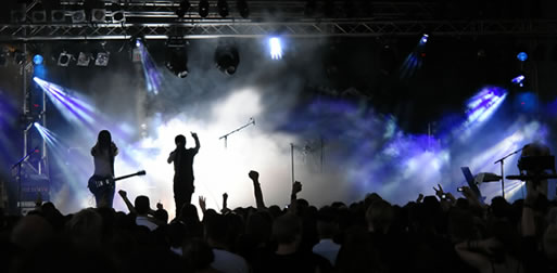 band and artist management kolkata