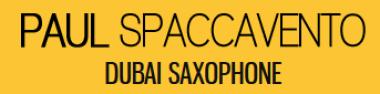 dubai saxophone