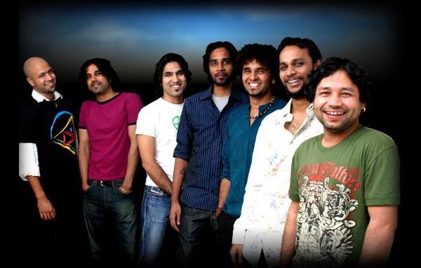 kailasa indian band