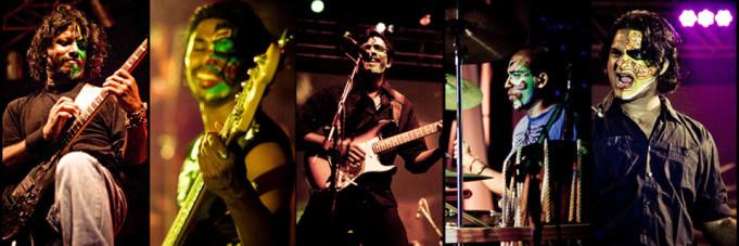 motherjane indian rock band