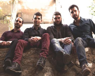 Guest Actors Israel band