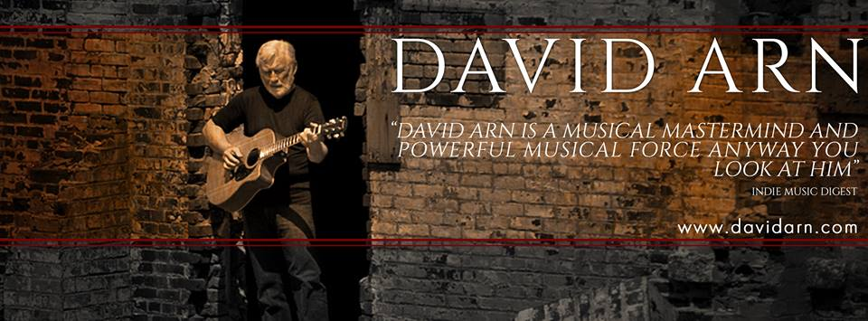 David Arn