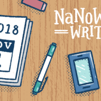 Making the Most of NaNoWriMo