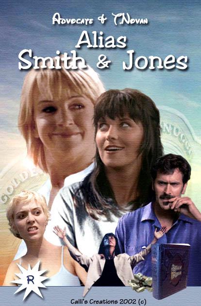 alias smith y jones cover