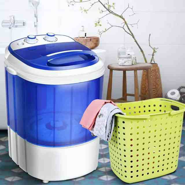 Best portable washing machine for washing clothes with portability facility