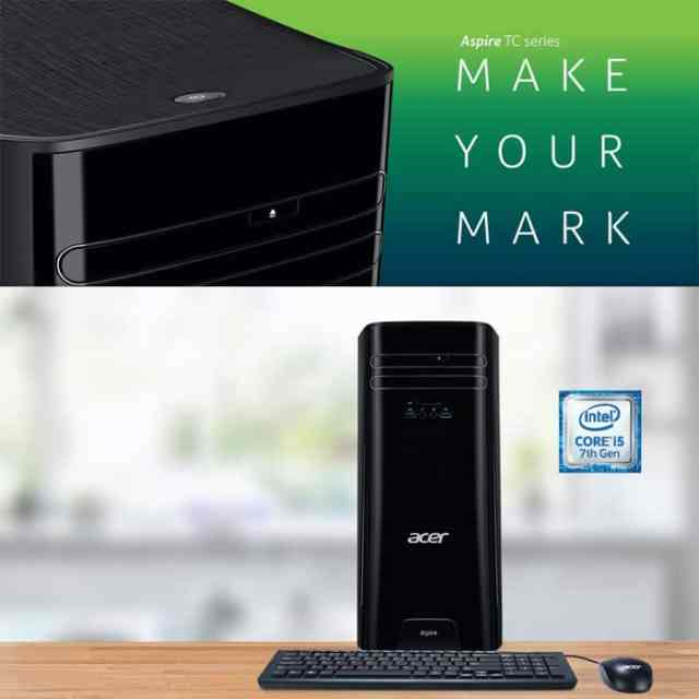 Second close looking view of the Best Desktop Computers