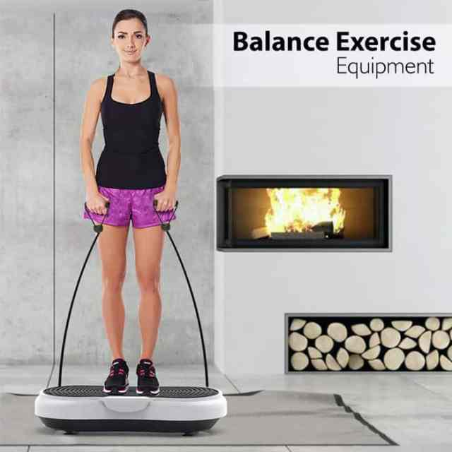 First close looking view of the Best Home Exercise Equipment