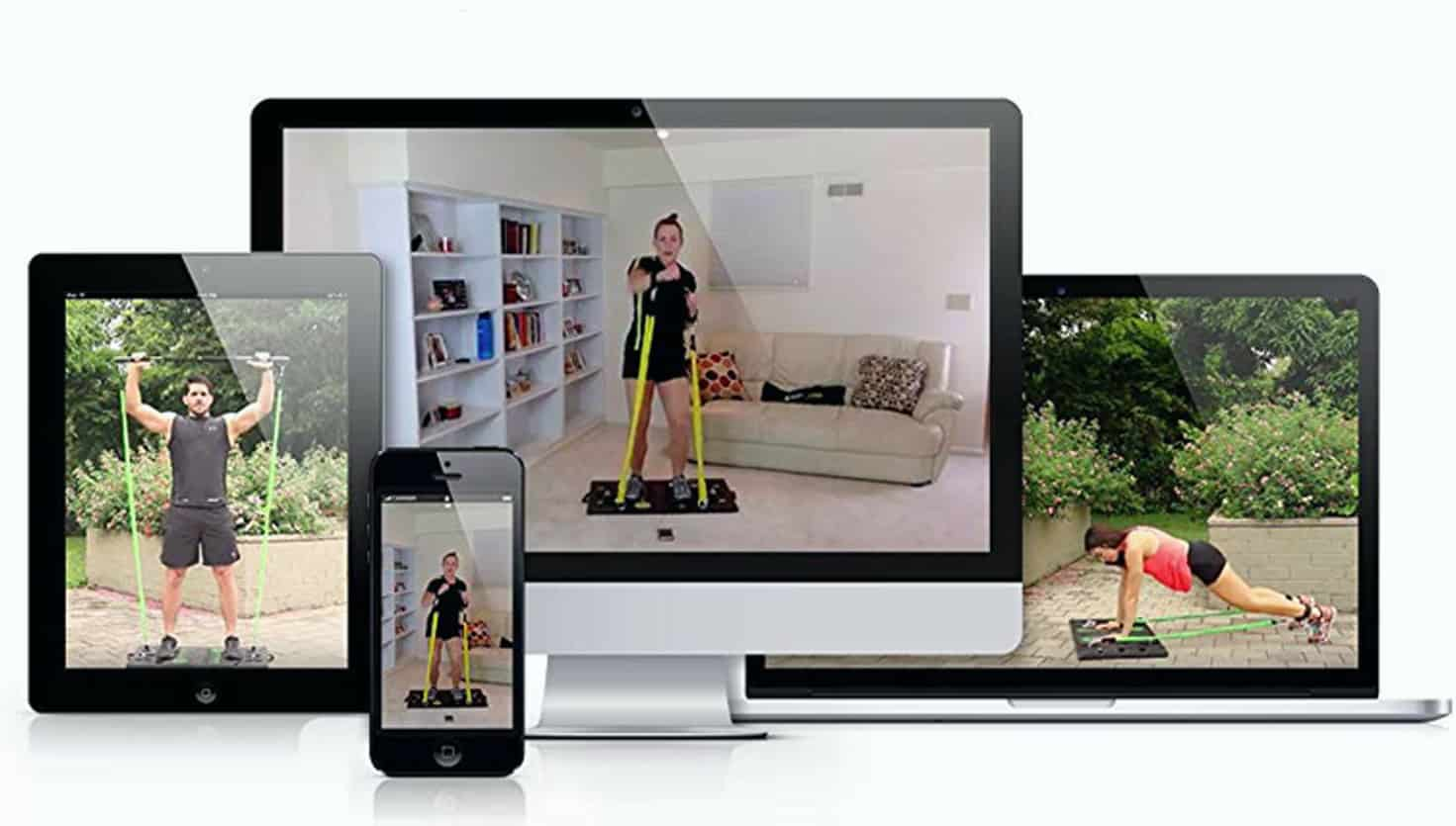 Best Home Workout Equipment as the third related product of the Best Home Exercise Equipment