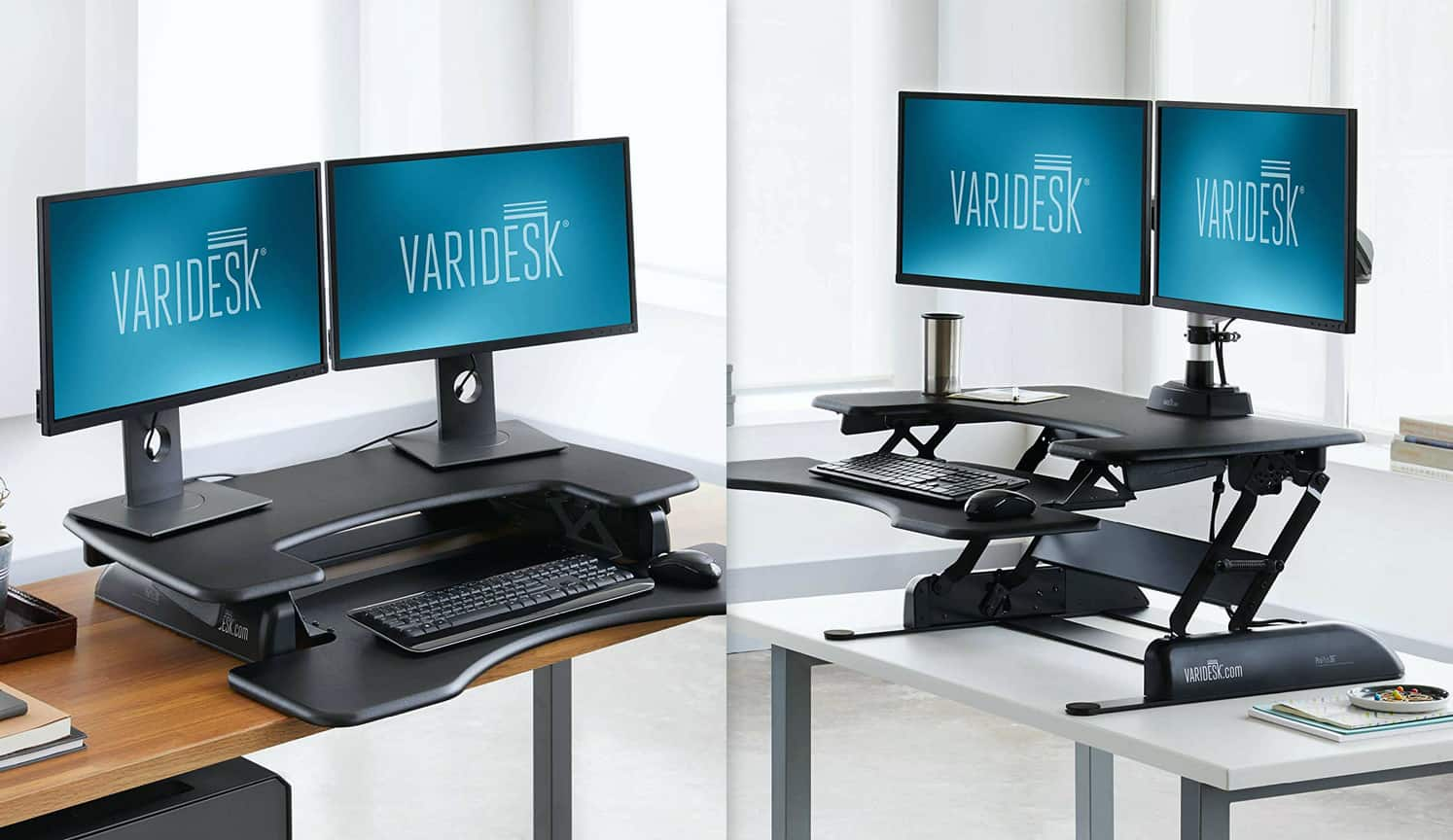 Height Adjustable Desk as the second related product of Adjustable Computer Desk