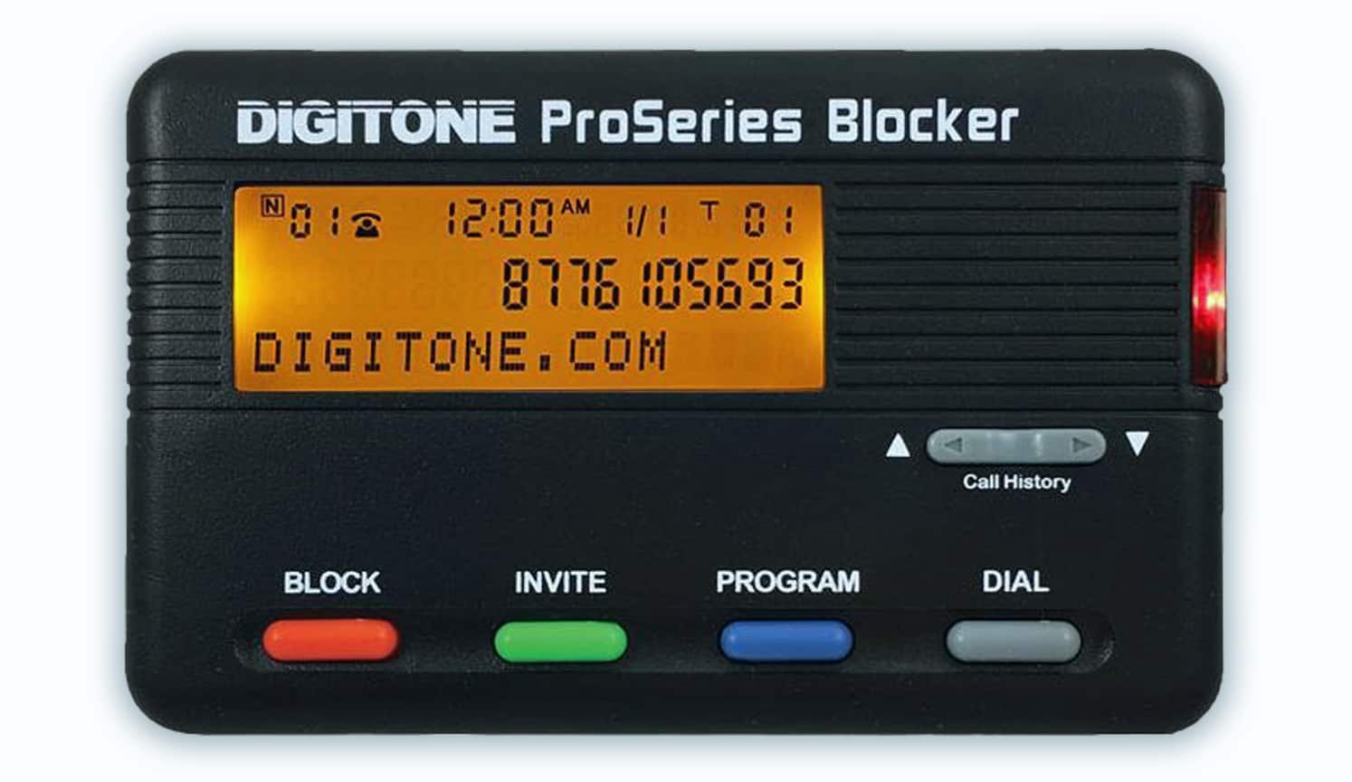 Smart Call Blocker as the first related product of the Best Phone Call Blocker