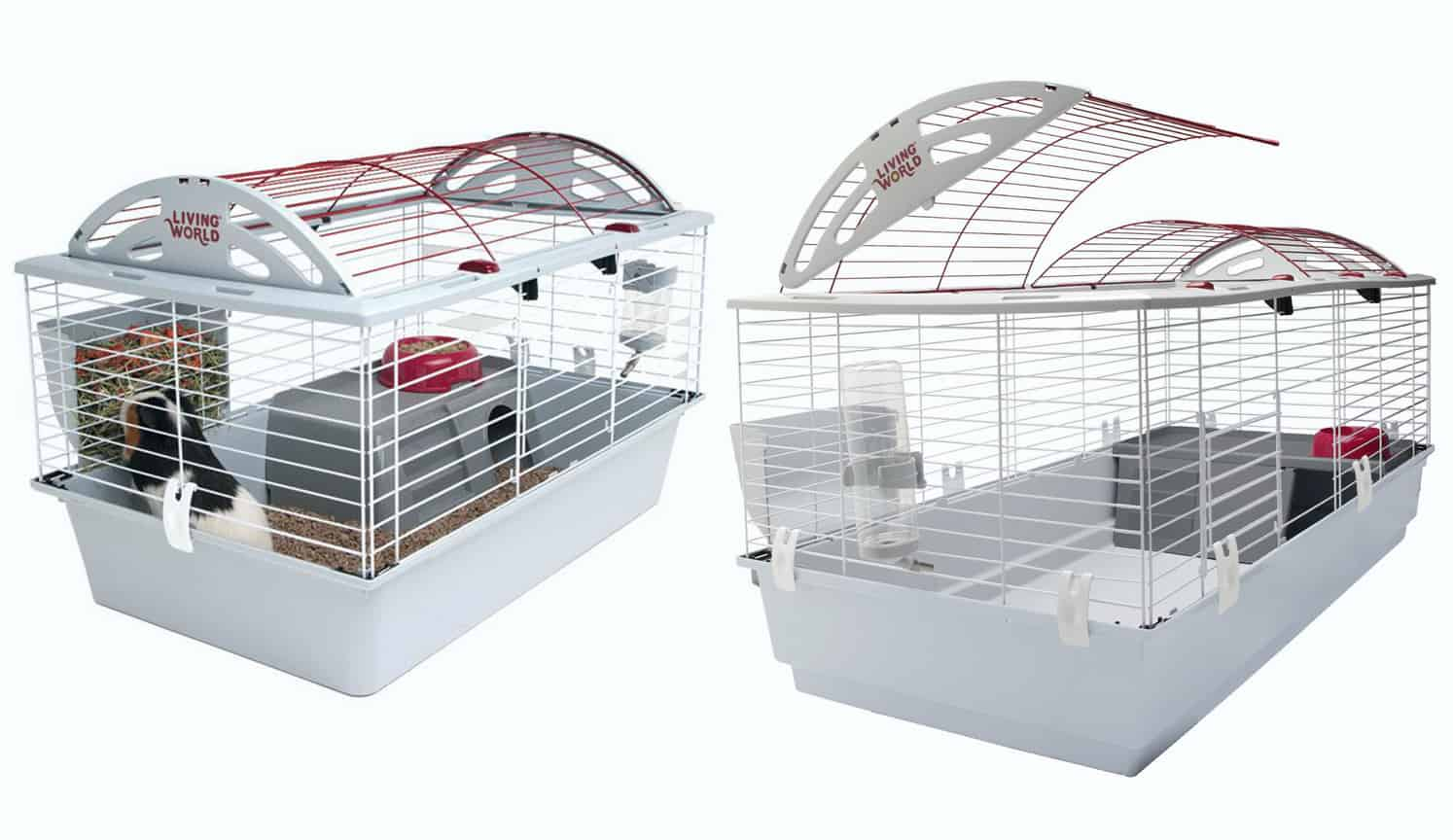 Small Pet Cage as the third related product of the Best Rabbit Cage