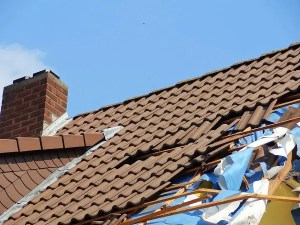 How Your Roof Can Be Damaged