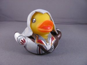 ezio_duck_by_spongekitty-d3zb4ks