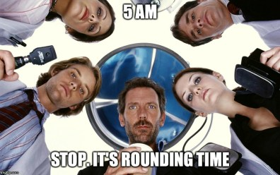 stop rounding time