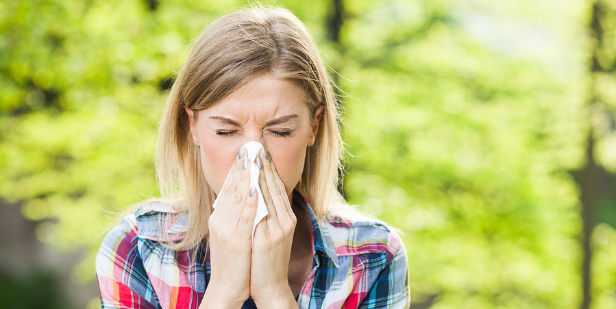 How to Prevent Allergies and Asthma this Spring | Atlanta Pest Control