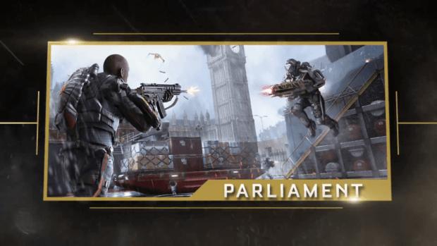 CoDAW_Parliament