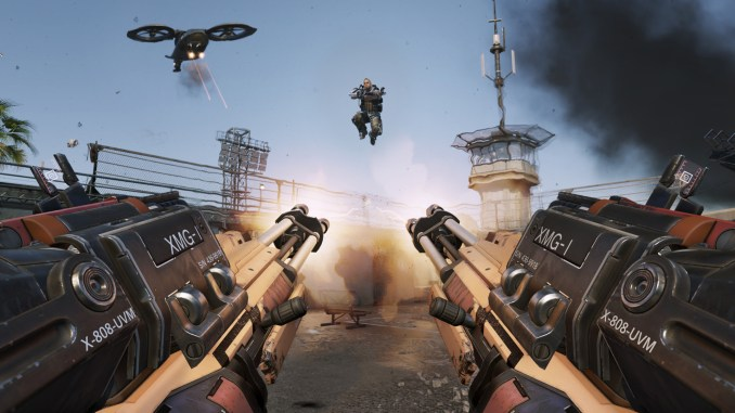 Image result for call of duty advanced warfare