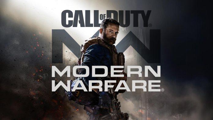 Call of Duty®: Modern Warfare   Home