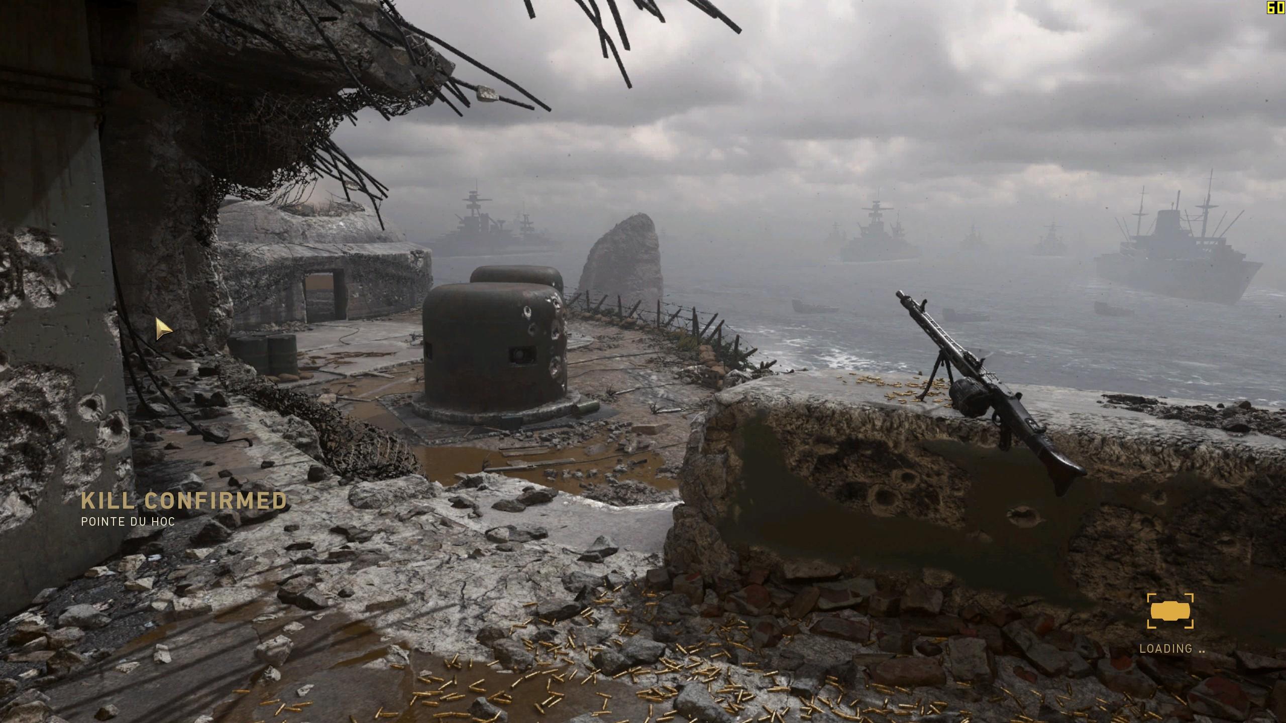 Modern Warfare 2 Hd Wallpaper Cod Wwii Pc Beta Review