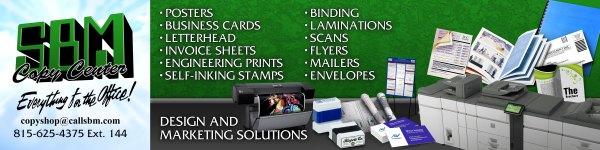 Sbm Copy & Design Center - Business Cards Invitations