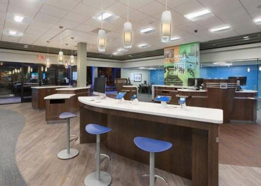 commercial bank renovations